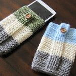 Customizable Tablet Case ~ Crochet Dreamz