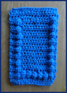 Letter U Bobble Pattern ~ Heather's Crochet Blog