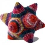 Celestine Crochet ~ Berroco Pattern