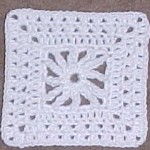 Afghan Square ~ Crochet N More