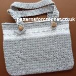 Everyday Bag ~ Patterns For Crochet