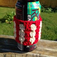 Granny's Spiked Cozy ~ Manda Proell – MandaLynn's Crochet Treasures