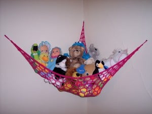 Hammock for Stuffed Animals ~ Stitch11