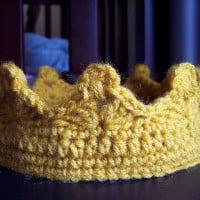 Kings Crown ~ Stitch11