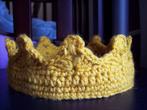 Kings Crown ~ Stitch11