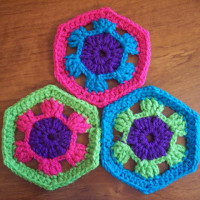The Memaw Square ~ Stitch11