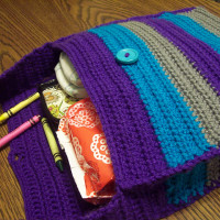 A Mother's Purse ~ Stitch11