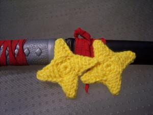 Ninja Star ~ Stitch11
