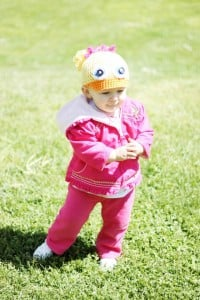 The Most Adorable Duck Hat Ever ~ Stitch11