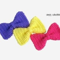 Sassy Bow ~ Celina Lane – Simply Collectible