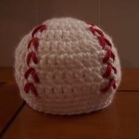 Newborn Baseball Hat ~ Stitch11