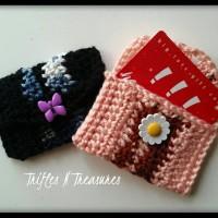 Little Ripples Gift Card Envelope ~ Tera Kulling – Trifles N Treasures