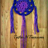 Dream On Mandala ~ Tera Kulling - Trifles N Treasures
