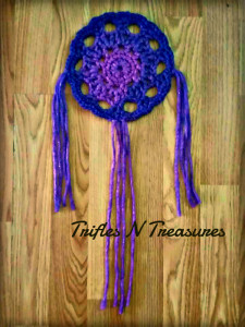 Dream On Mandala ~ Tera Kulling - Trifles N Treasures