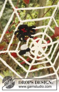 Black Widow ~ DROPS Design