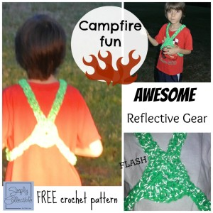 Awesome Reflective Gear ~ Celina Lane - Simply Collectible