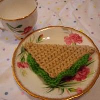 Watercress Tea Sandwiches ~ NyanPon.com