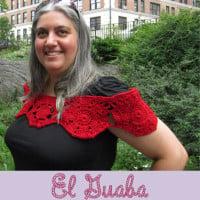 El Guaba ~ Marie Segares – Underground Crafter