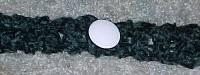 Christmas Button Choker ~ Crochet N More