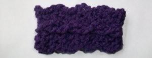 Simple Twist Cuff ~ Crochet Spot
