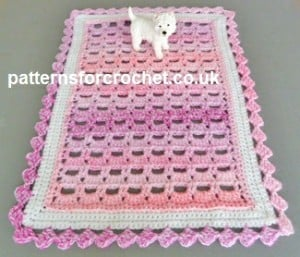 Table Center Piece ~ Patterns For Crochet