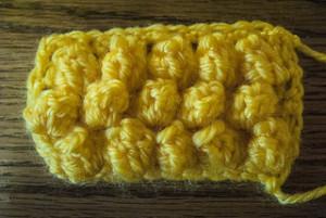 How to Crochet the Popcorn Stitch ~ Crochet Kitten