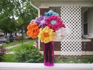 Flowers for Momma ~ Stitch11