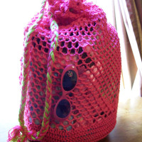 Beach Bag for Momma ~ Stitch11