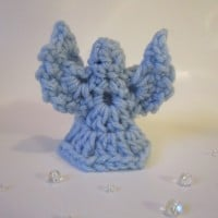 The Magic Angel ~ Crochet is the Way