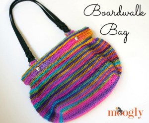 Boardwalk Bag ~ Moogly