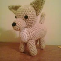 Chihuahua ~ Crochet Fanatic