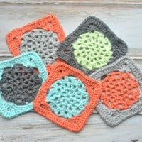 Lace Square ~ Lorene Eppolite – Cre8tion Crochet