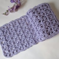 Mayflower Lace ~ Crochet is the Way