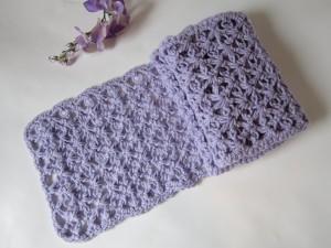 Mayflower Lace ~ Crochet is the Way