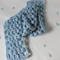 Drops on the Window ~ Crochet is the Way
