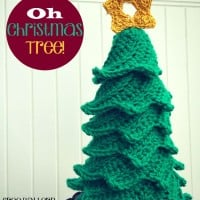 Oh Christmas Tree ~ Oombawka Design