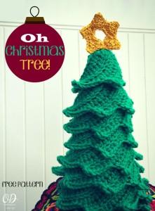 Oh Christmas Tree ~ Oombawka Design