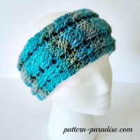 Unforgettable Cables ~ Pattern Paradise