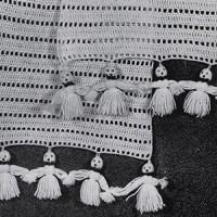 Childs Stole ~ Free Vintage Crochet
