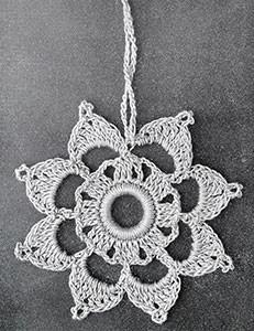 Curtain Pull #809 ~ Free Vintage Crochet