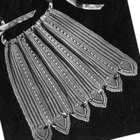 Apron #7773-B ~ Free Vintage Crochet