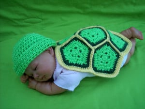 Turtle Love ~ Stitch11