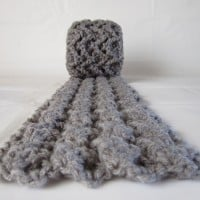 Reversible Tracks 'n' Tread ~ Crochet is the Way