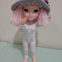Doll Wig ~ Dezalyx