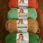 How To Add Color To Your Crochet ~ Beatrice Ryan Designs