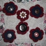 Vintage Button Remake ~ Jessie At Home