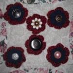 Vintage Button Remake ~ Jessie At Home