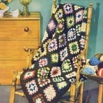 Ancestral Favorite ~ Antique Crochet Patterns