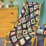 Ancestral Favorite ~ Antique Crochet Patterns