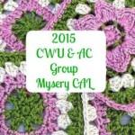 2015 CWU & AC Group Mystery Blanket CAL ~ American Crochet